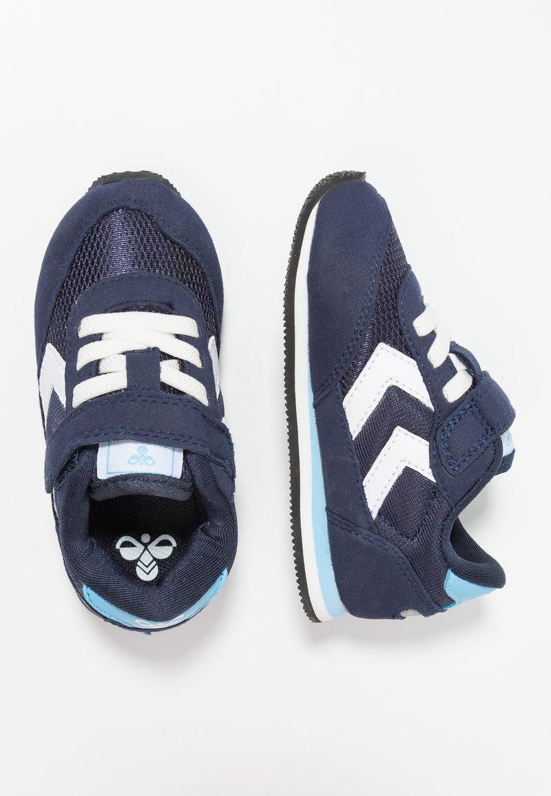Hummel - REFLEX INFANT - Trainers - black iris