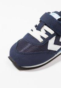 Hummel - REFLEX INFANT - Trainers - black iris - 2