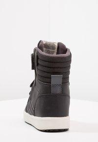 Hummel - STADIL SUPER - Sneakers alte - black - 4