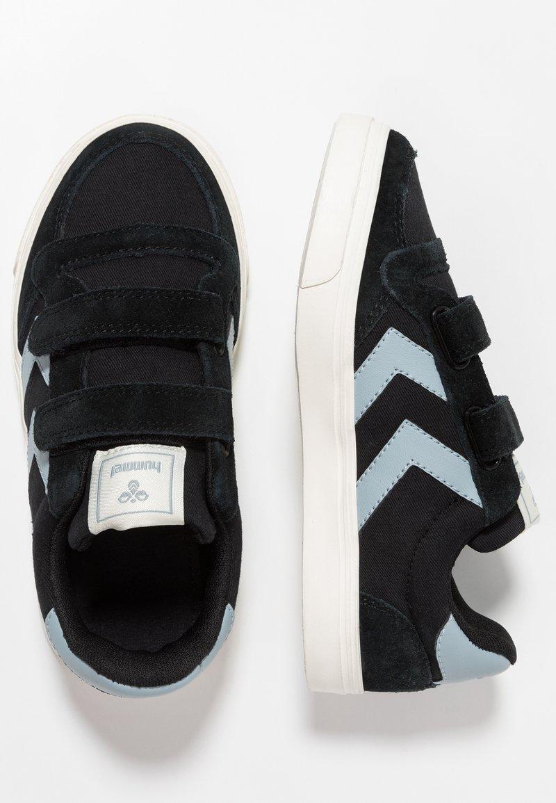 Hummel - STADIL - Sneakers - black