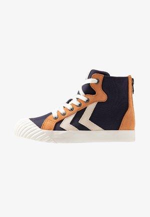 STADIL MID - Sneaker high - graphite