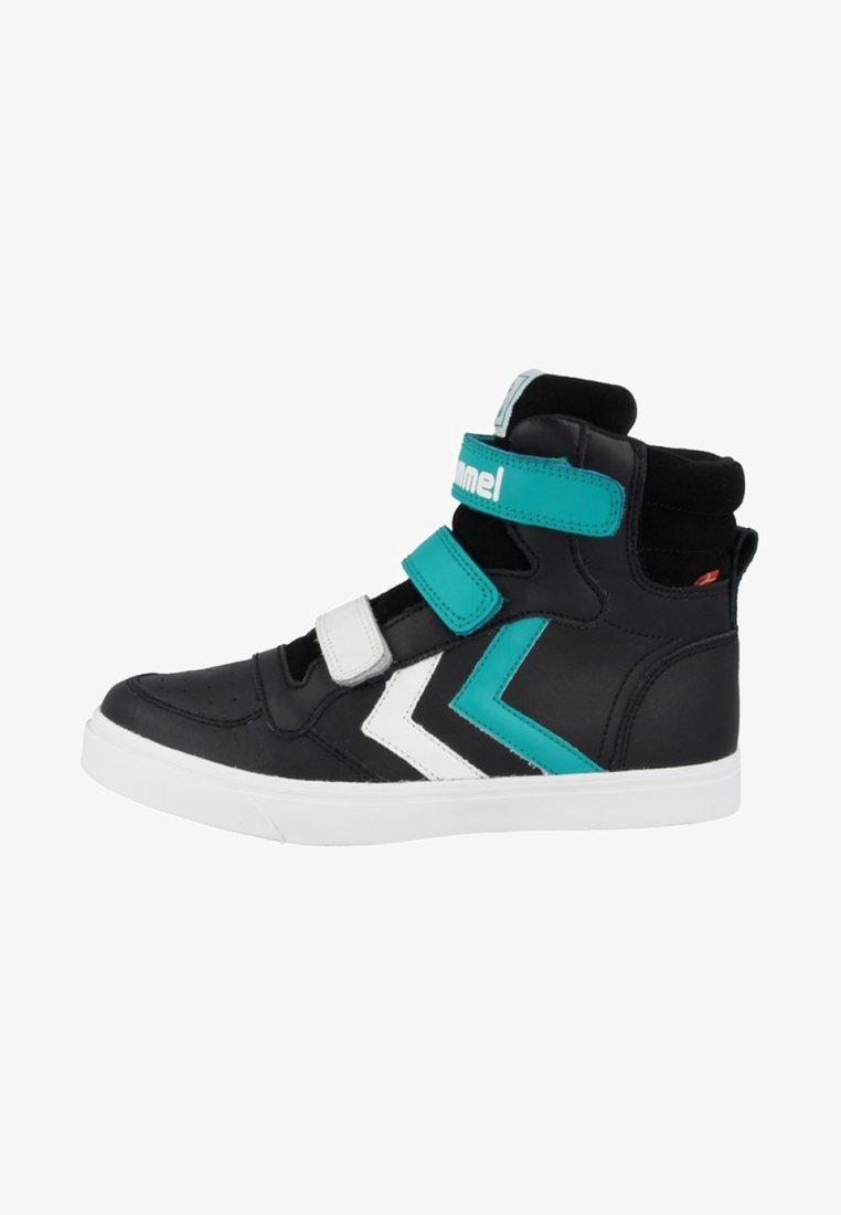 Hummel - STADIL PRO JR - Skateschuh - black