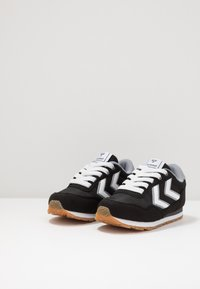 Hummel - REFLEX - Zapatillas - black - 3