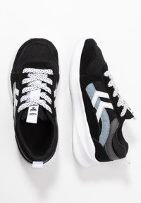 Hummel - BOUNCE - Zapatillas - black - 0