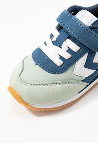 Hummel - REFLEX INFANT - Zapatillas - stellar - 2
