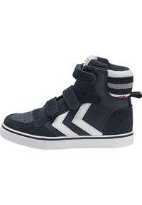 Hummel - Sneakers alte - blue nights - 6