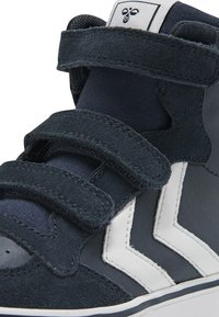 Hummel - Sneakers alte - blue nights - 5