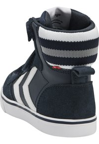 Hummel - Sneakers alte - blue nights - 4