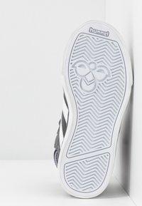 Hummel - STADIL PRO - Zapatillas altas - asphalt - 5