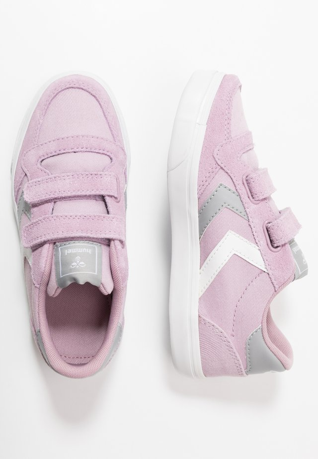 STADIL  - Sneaker low - mauve shadow