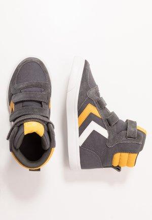 STADIL - Sneakers alte - asphalt