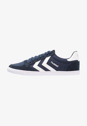 SLIMMER STADIL - Sneakers basse - dress blue/white