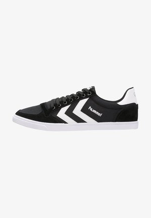SLIMMER STADIL - Zapatillas - black/white