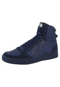 Hummel - SLIMMER STADIL TONAL  - Sneakers alte - blue - 2