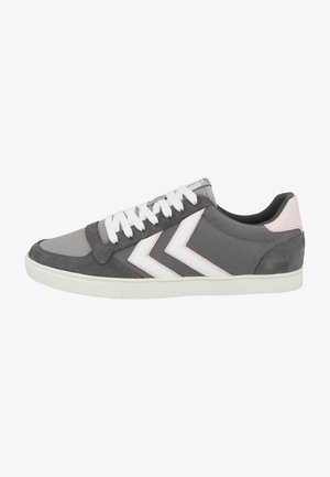 SLIMMER STADIL - Zapatillas - grey