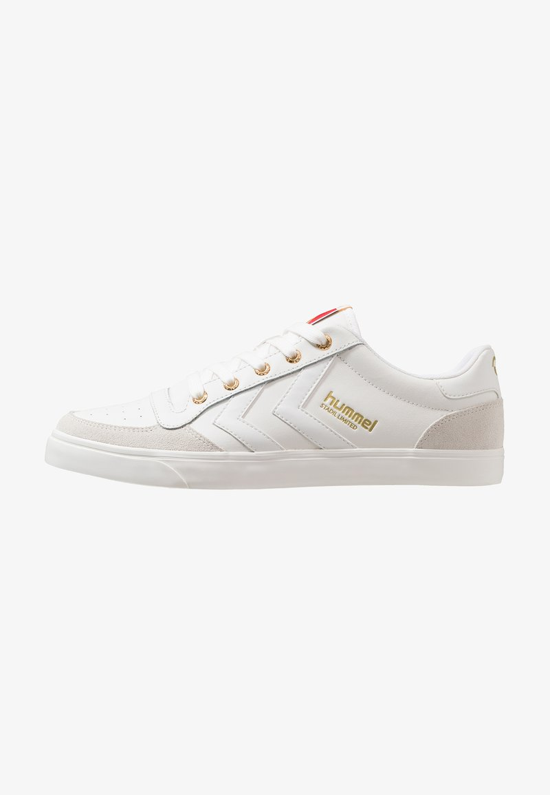 Hummel - STADIL LIMITED - Trainers - white