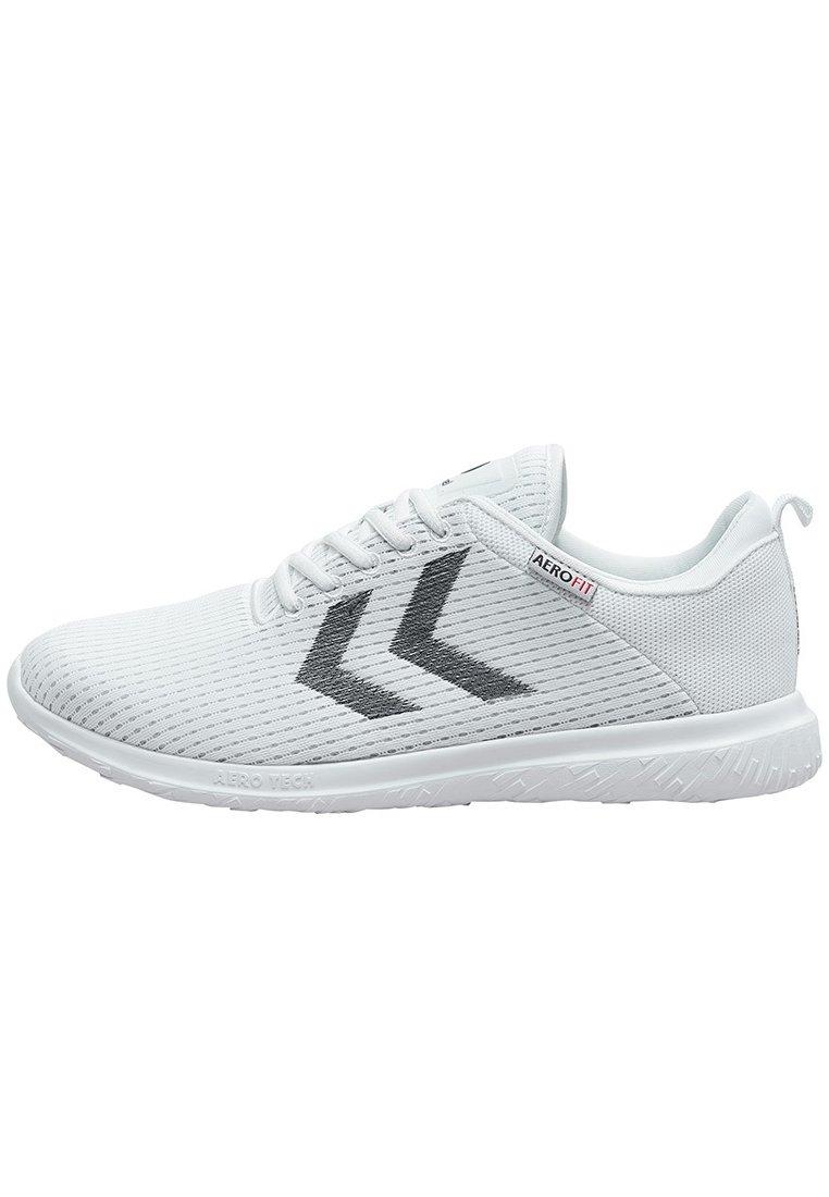 Hummel ACTUS BREATHER - Sneaker low - white - Black Friday