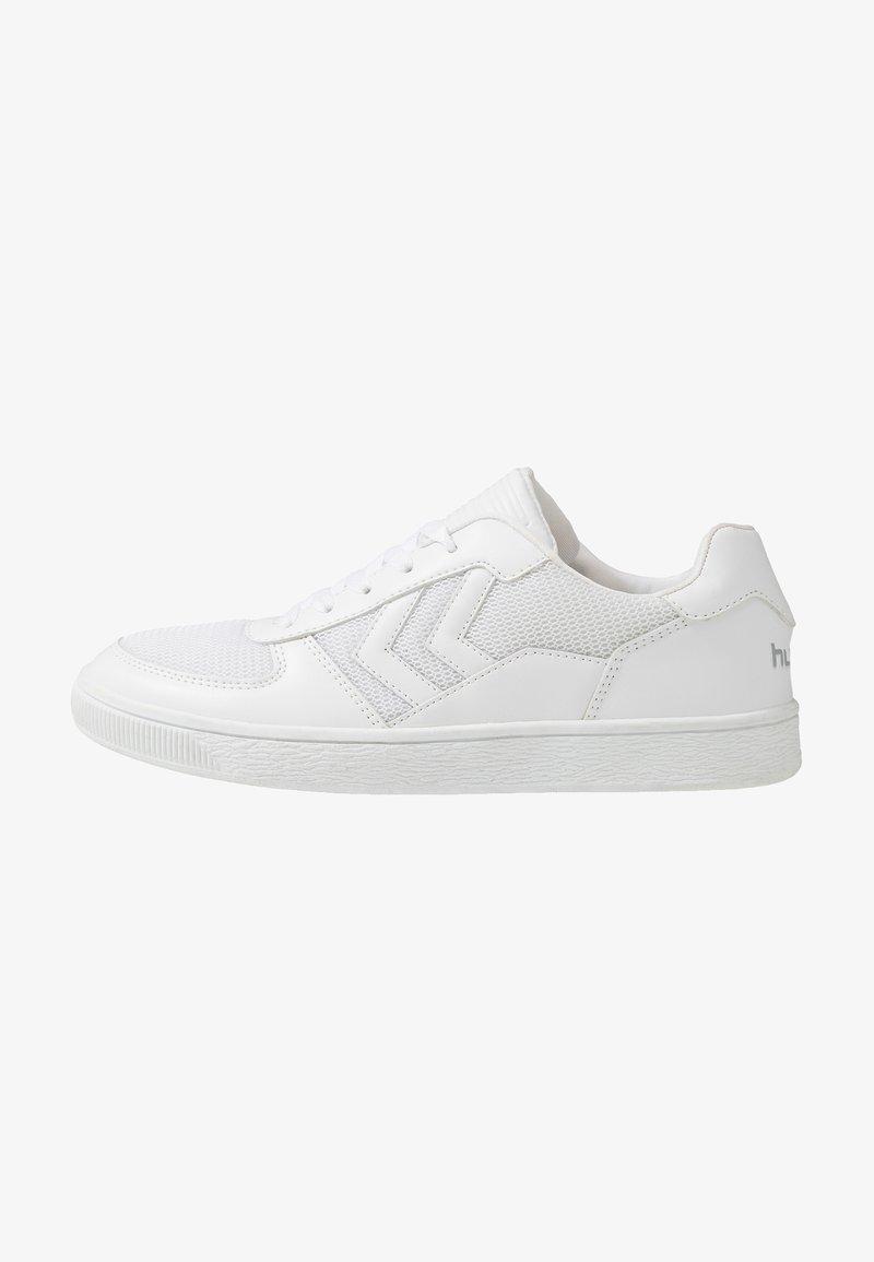 Hummel - BALTICA - Zapatillas - white