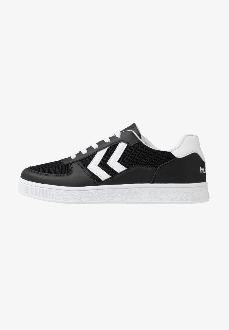 Hummel - BALTICA - Zapatillas - black