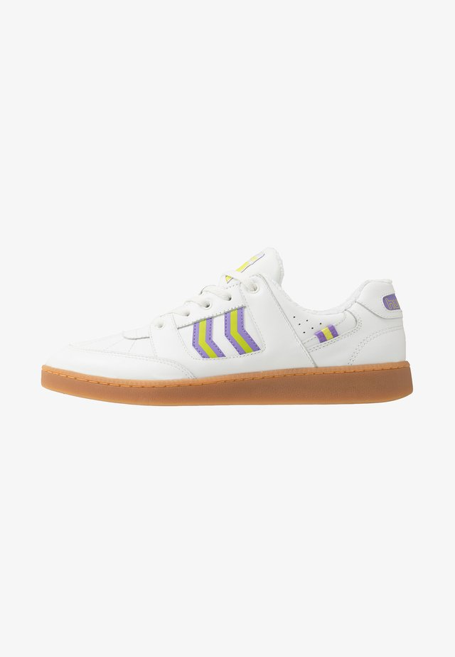 SEOUL HERITAGE - Sneakers - marshmallow/purple