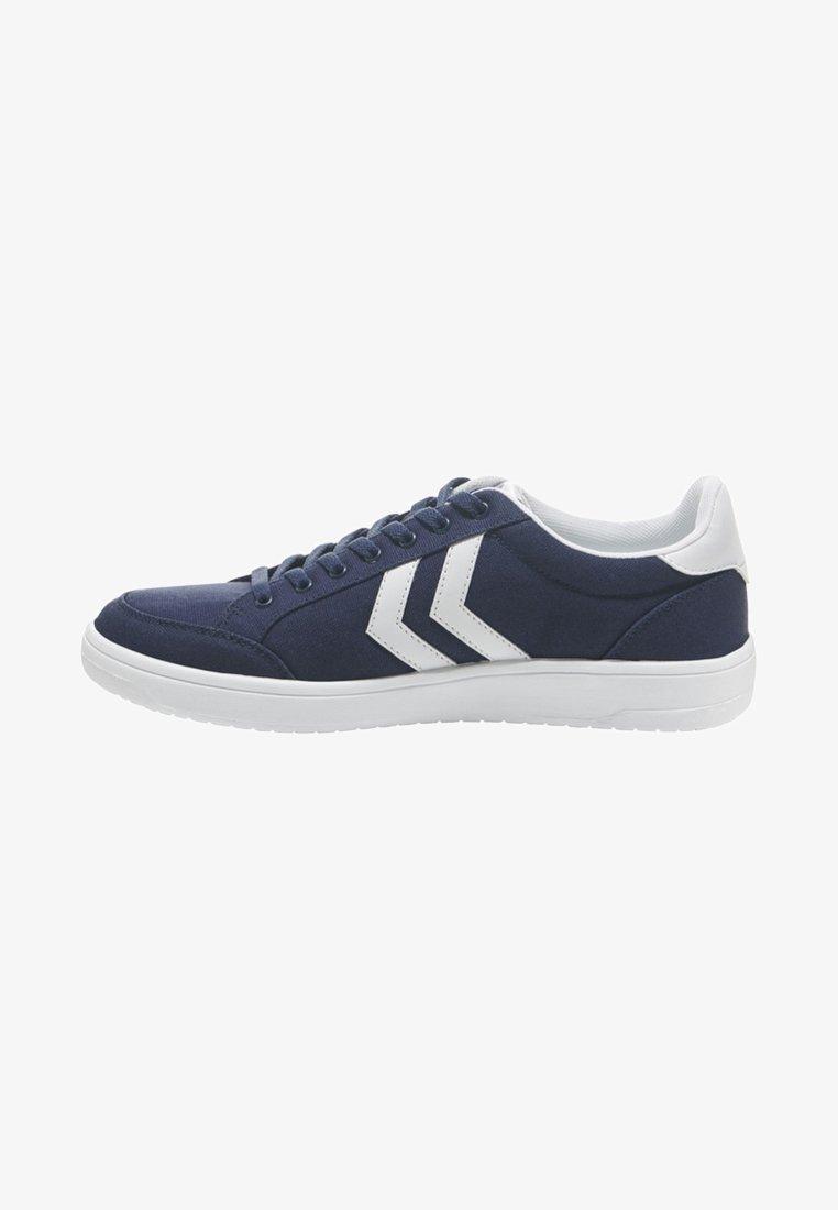 Hummel - NASSAU - Trainers - blue