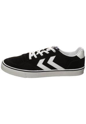 STADIL - Zapatillas - black