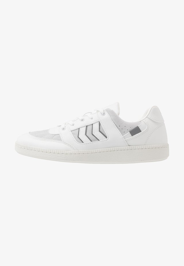 SEOUL PREMIUM VEGAN - Zapatillas - white