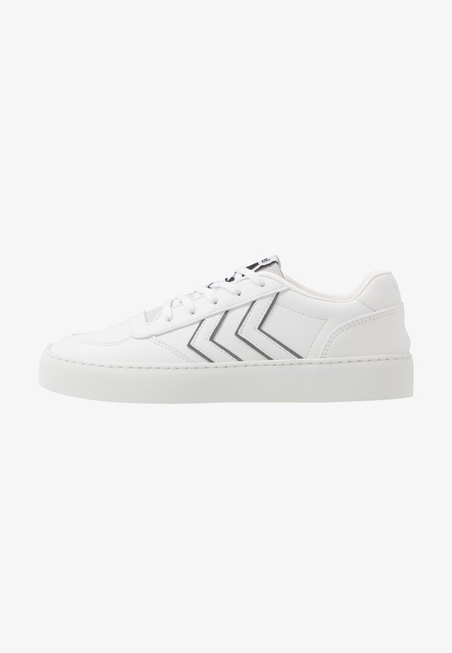 STADIL 3.0 PREMIUM VEGAN - Zapatillas - white