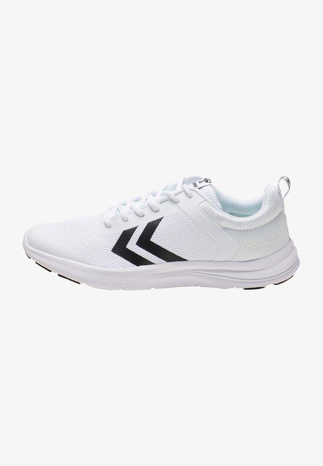 KIEL - Sneakers - white
