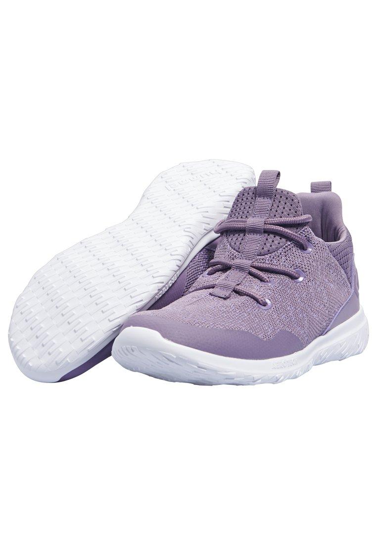 ACTUS TRAINER Sneakers grape shake