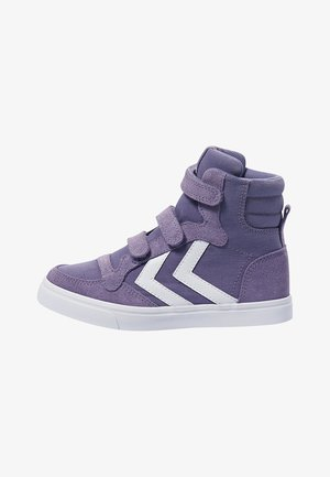 STADIL CANVAS MONO HIGH JR - Sneaker high - cadet
