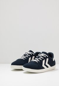 Hummel - VICTORY - Zapatillas - blue nights - 3