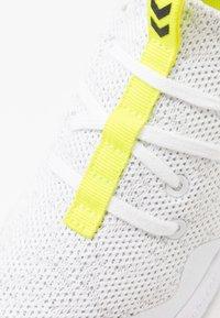 Hummel - ACTUS TRAINER - Sneakers - white - 2