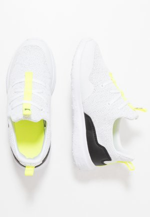 ACTUS TRAINER - Sneakers laag - white