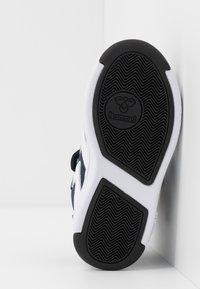 Hummel - STADIL RIPSTOP - Zapatillas altas - black iris - 5