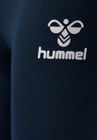Hummel - HMLLILY - Leggings - mottled black - 3