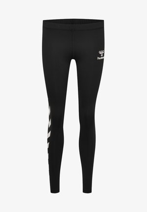 HMLLILY - Leggings - black