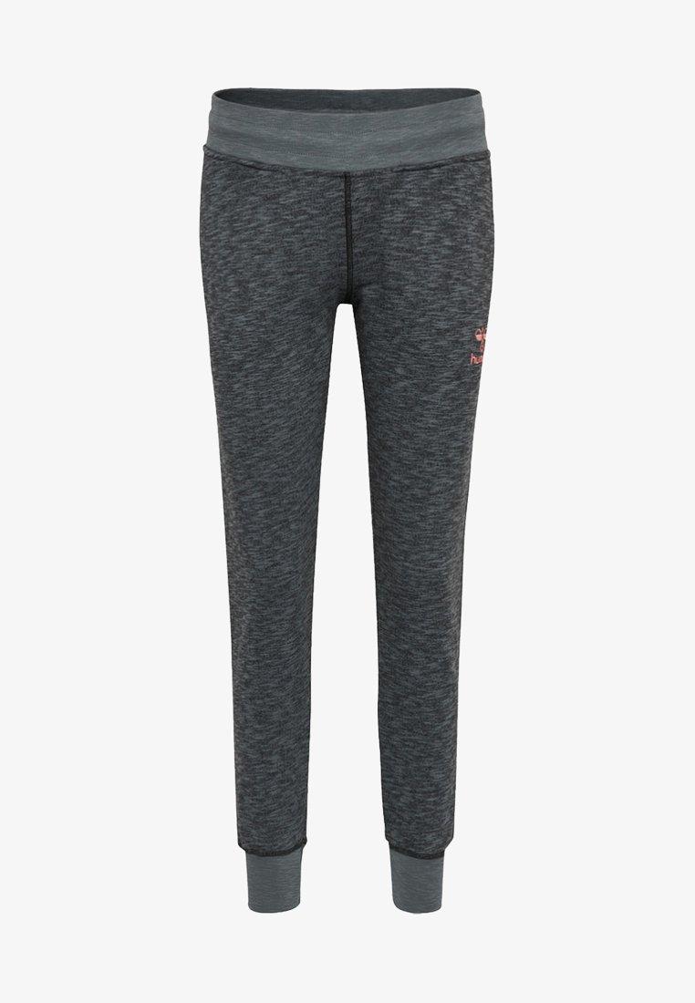 Hummel - Trainingsbroek - mid gray