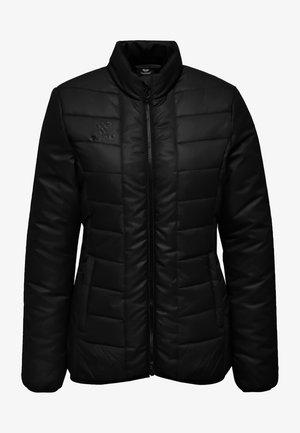HMLSTELLA - Winter jacket - black