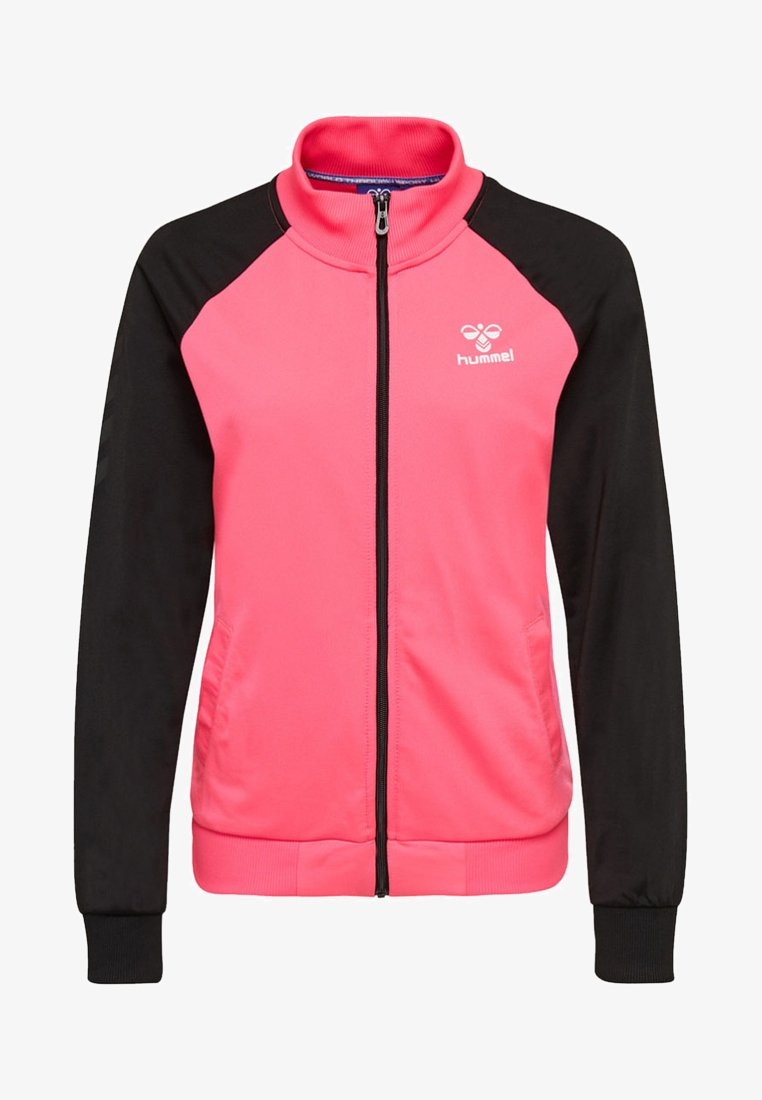 Hummel - Trainingsjacke - pink