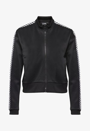 HMLALVA - Training jacket - black