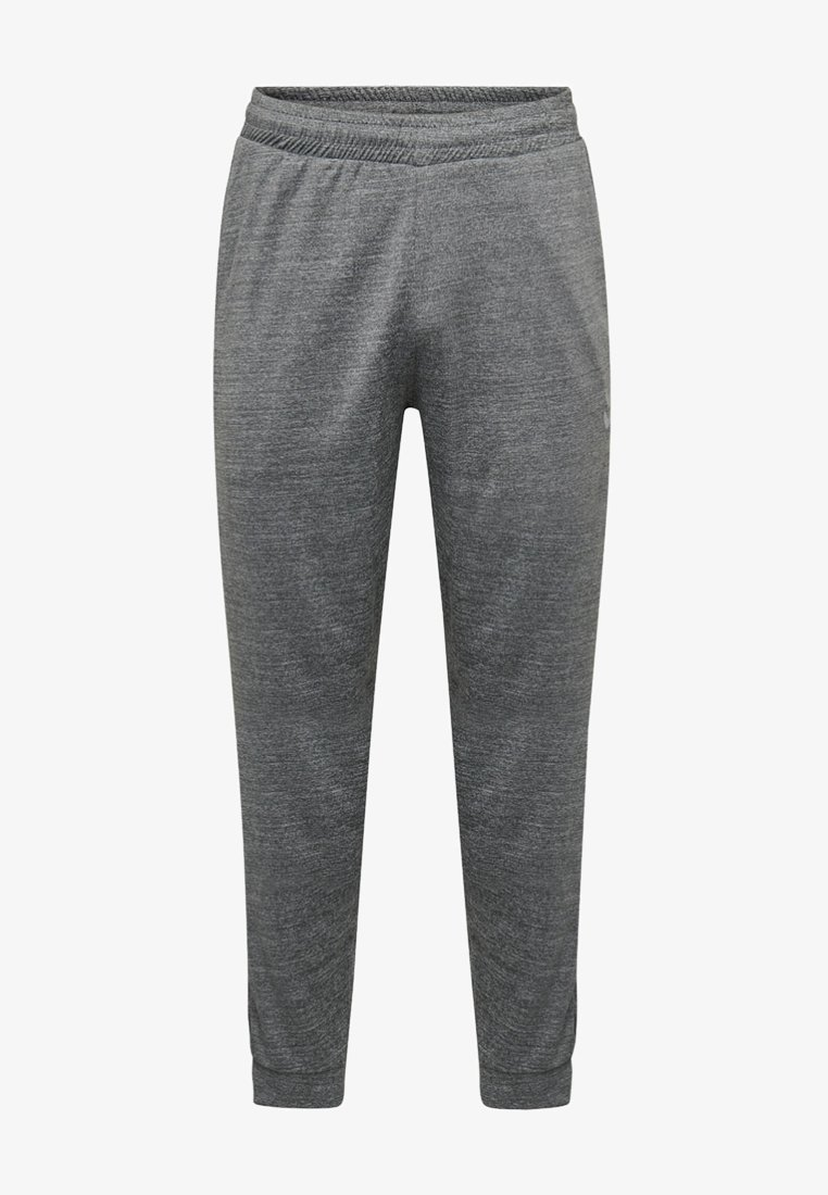 Hummel - HMLWAUR - Jogginghose - grey
