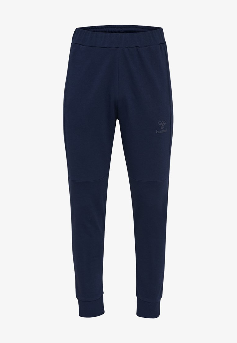Hummel - HMLURZAIZ - Træningsbukser - dark blue