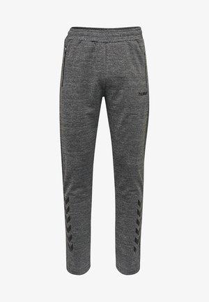 SONNY  - Spodnie treningowe - black melange