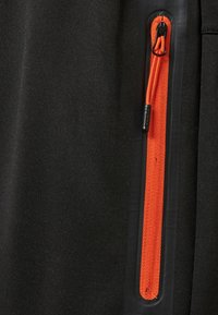 Hummel - HMLBAZ  - Træningsbukser - black - 3
