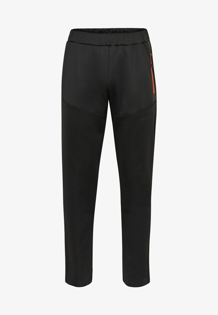 Hummel - HMLBAZ  - Træningsbukser - black