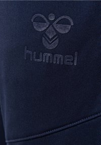 Hummel - HMLKALEL - Træningsbukser - dark blue - 4