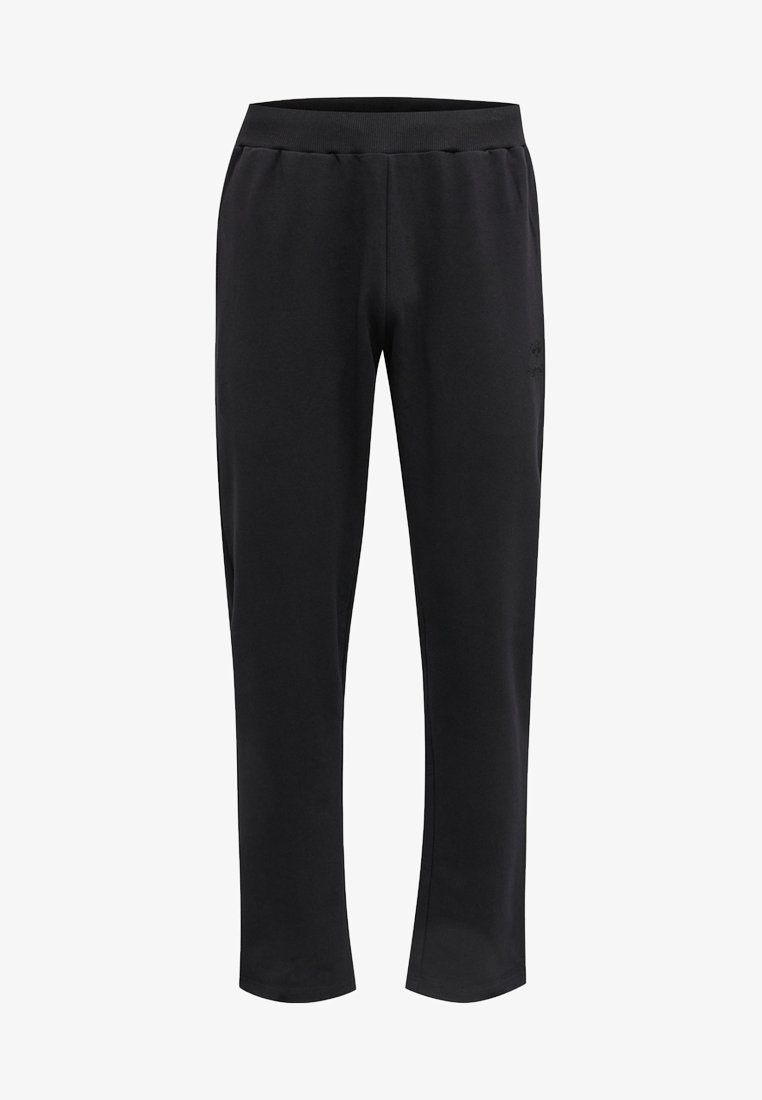 Hummel - BOYKA - Trousers - black