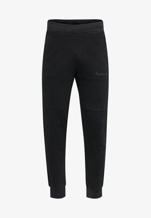 DAGMAR - Træningsbukser - black