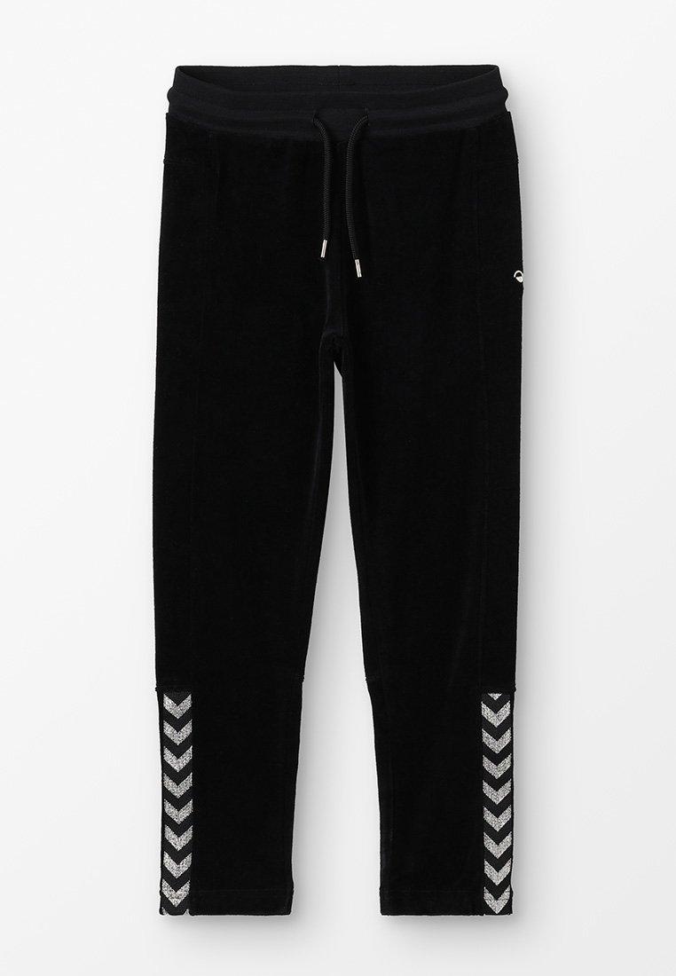 Hummel - Pantalones deportivos - black